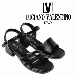 LUCIANO VALENTINO ルチアノバレンチノ・オフィスサンダル 日本製