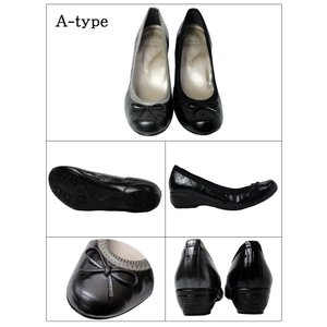 FIRST CONTACT ファーストコンタクト 靴 パンプス 安心の日本製|haiteya-store|02