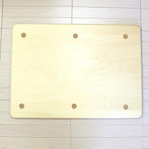 ピュアリフレ 珪藻土バスマット Lサイズ 〔立風屋〕|hajimaru|06