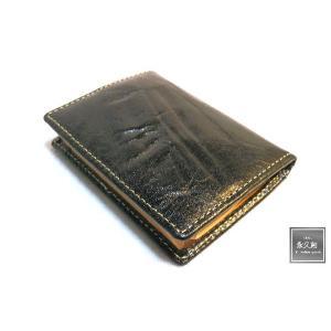 (永久創)本革 コインケース  ブラック(黒) NIFTY Nativeシリーズ XO1205-BK|hajimaru