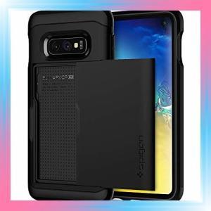 Galaxy S10 e/ブラック スマホケース Galaxy S10e ケース 米軍MI|hajime-shopping