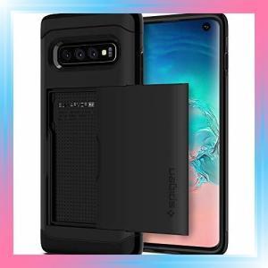 Galaxy S10/ブラック スマホケース Galaxy S10 ケース SC-03L SC|hajime-shopping
