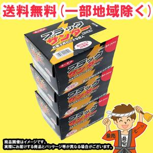有楽 ブラックサンダー (20個入×3箱) ク...の関連商品2