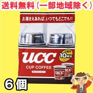 【10袋まで送料均一】UCC カップコーヒー10P 1袋【発送重量 500g】|hakariurisaiyasu