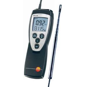 テストーtestoコンパクトクラス風速・風量計testo425|hakaronet