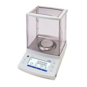 新光電子 HT84R ひょう量80g 最小表示0.1mg 音叉式分析用電子天びん 日本製 ViBRA|hakaronet