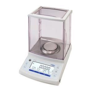 新光電子 HT124R ひょう量120g 最小表示0.1mg 音叉式分析用電子天びん 日本製 ViBRA|hakaronet