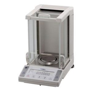 新光電子 XFR-225W ひょう量92g/220g 最小表示0.01mg/0.1mg 電磁式分析用電子天びん 日本製 ViBRA|hakaronet