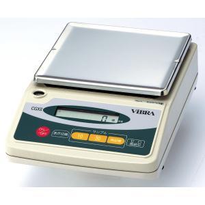 新光電子ViBRA個数はかりCGXII-1500ひょう量1500g|hakaronet