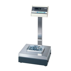新光電子ViBRA個数はかりCGX-30Kひょう量30kg|hakaronet