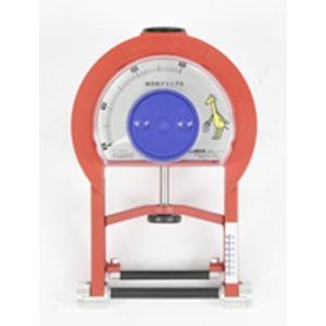 竹井機器工業 幼児用グリップA アナログ握力計 T.K.K.5825 日本製 TAKEI hakaronet