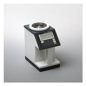 ケット科学Kett そば水分計PM-630電気式穀粒計 200g標準分銅付|hakaronet