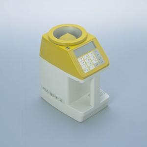 販売終了 ケット科学Kett 穀類水分計PM-830-2電気式穀粒計 200g標準分銅付|hakaronet