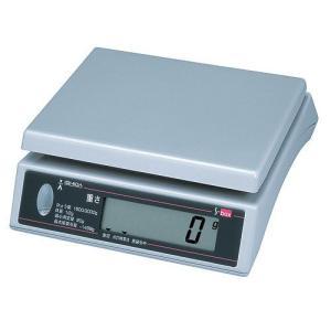 イシダISHIDAデジタルはかりS-boxひょう量3kg両面表示|hakaronet