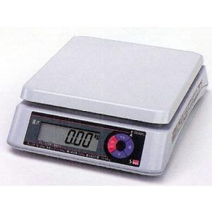 イシダISHIDAデジタルはかりS-box片面表示タイプ ひょう量30kg|hakaronet