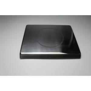 イシダISHIDAデジタル秤S-boxひょう量3kg専用ステンレス皿のみ|hakaronet