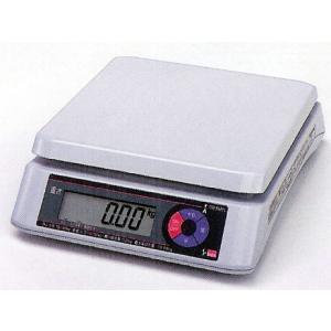 イシダISHIDAデジタルはかりS-box片面表示タイプ ひょう量15kg|hakaronet