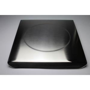 イシダISHIDAデジタル秤S-boxひょう量15kg/30kg専用ステンレス皿のみ|hakaronet