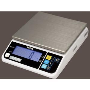 タニタ TL-280 ひょう量4kg デジタルスケール 片面表示タイプ 検定付 日本製 TANITA|hakaronet