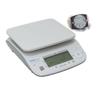 大和製衡 PackNAVI Fix-100W-6 定量計量専用機 ひょう量6kg 検定品 Yamato 歩数計型体脂肪計キャンペーン|hakaronet
