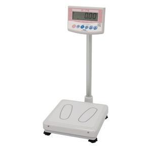 大和製衡 DP-7101PW 一体型 デジタル体重計 検定付 ひょう量150kg 日本製 Yamato|hakaronet