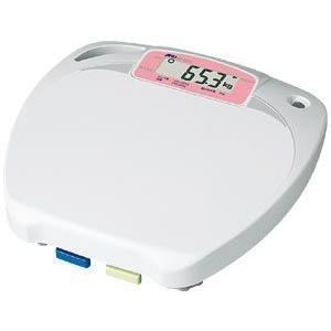 エーアンドデイ AD-6122 デジタル体重計ベッドサイドスケール 検定付 ひょう量150kg AND|hakaronet