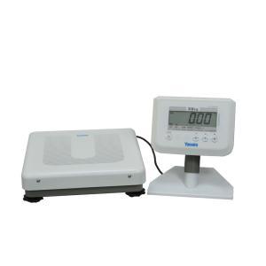 大和製衡 DP-7900PW-S セパレート型 デジタル体重計 検定付 ひょう量150kg 50g単位 日本製 Yamato|hakaronet