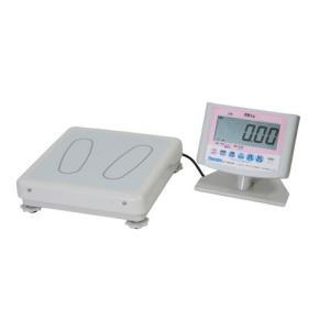 大和製衡 DP-7800PW-200S セパレート型 デジタル体重計 検定付 ひょう量 200kg 日本製 Yamato|hakaronet