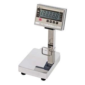 イシダISHIDA防水型デジタル台はかりIWG-6000ひょう量6kg検定付|hakaronet