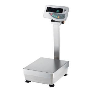 新光電子SHINKO高精度防水型デジタル台はかりHJH-33KT(検定付)|hakaronet