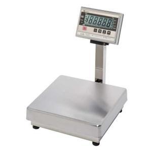 イシダISHIDA防水型デジタル台はかりIWB-30ひょう量30kg検定付|hakaronet