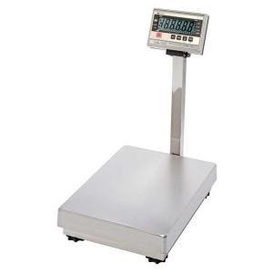 イシダISHIDA防水型デジタル台はかりIWB-60ひょう量60kg検定付|hakaronet