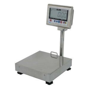 大和製衡YAMATO防水型卓上デジタル台はかりDP-6700LK-30ひょう量30kg検定付|hakaronet