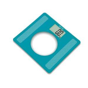タニタTANITAデジタルヘルスメーターHD-381-GRグリーン 最小表示100g単位|hakaronet