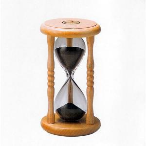 佐藤計量器 砂時計3分計 No.1734-30 日本製 SATO|hakaronet
