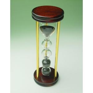 砂時計 フレンチサンドグラス3分計 日本製|hakaronet