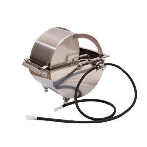 TTM 回転ドラム式肺活量計 KBS(団体用2本口) 日本製