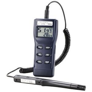 佐藤計量器 SK-140TRH デジタル温湿度計 NO.8134-00 SATO|hakaronet