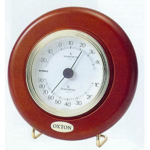 エンペックスEMPEX温湿度計オックストン・カプリTM−6168|hakaronet