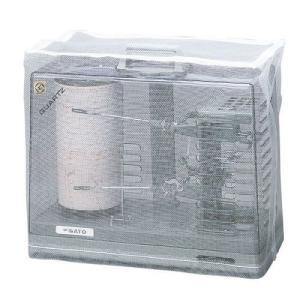 佐藤計量器 NO.7238-20 シグマ II 型 温湿度記録計用防塵ネット SATO|hakaronet