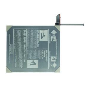 竹井機器工業TAKEIデジタル長座位・立位体前屈計シット・アンド・リーチT.K.K.5111|hakaronet
