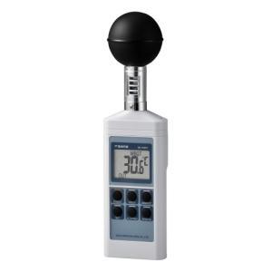 佐藤計量器SATO熱中症暑さ指数計SK-150GT本体のみ|hakaronet