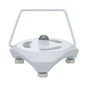 標尺台 水準用 (1〜2級水準用)|hakarumono
