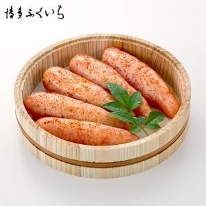 独自開発 炙り辛子明太子 270g 博多ふくいち...