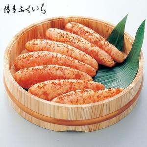 独自開発 炙り辛子明太子 450g 博多ふくいち...
