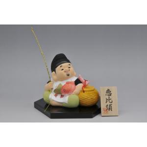 博多人形  【恵比寿】|hakata-honpo
