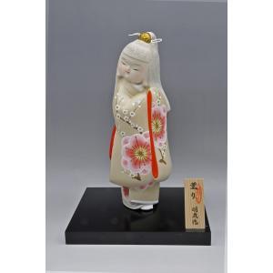 博多人形 【薫り】 可愛い人形|hakata-honpo
