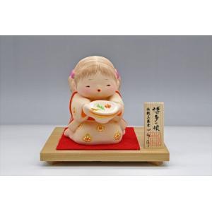 博多人形 【博多っ娘】 博多と言えばラーメン!!博多っ娘がお奨めの逸品!!!|hakata-honpo