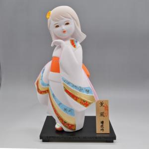博多人形  【薫風】 hakata-honpo