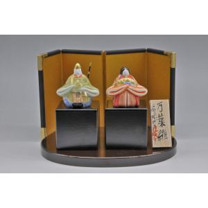 博多人形 【万葉雛】 hakata-honpo